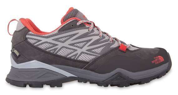 The North Face Hedgehog Hike GTX - Chaussures - gris